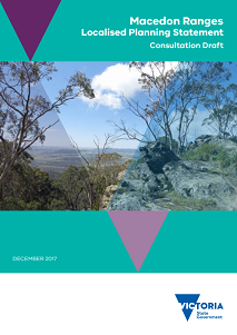 Macedon Ranges Localised Planning Statement Consultation Draft