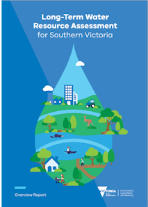 Long Term Water Resource Assessment for Southern Victoria