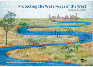 Waterways of the West discussion paper
